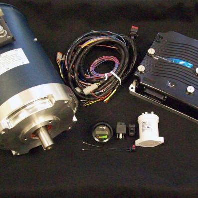 AC50 Kit