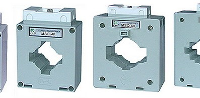 MSQ Current Transformer MSQ-series