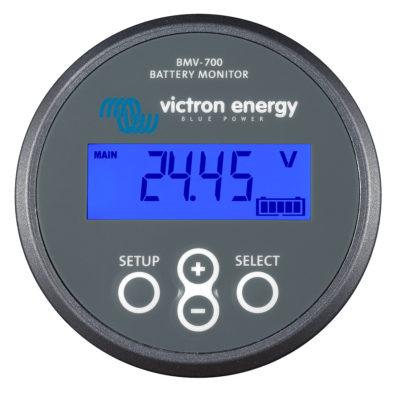BMV-700-Voltage